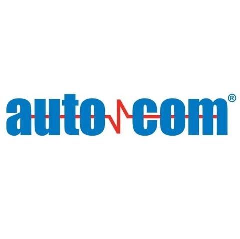 Программа Autocom 2015.1