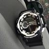 Купить Наручные часы Casio G-Shock GA-400-1ADR по доступной цене
