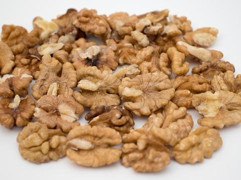 сладкий орех без горечи