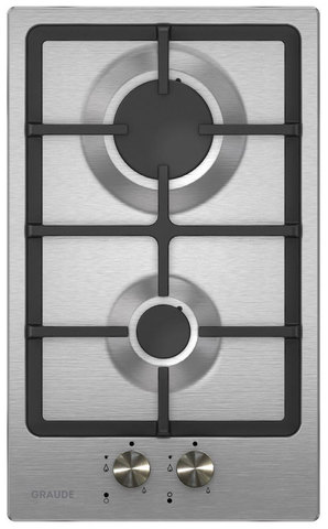 Газовая варочная панель (домино) Graude GS 30.1 E