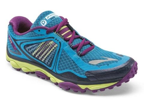 Brooks Puregrit 3 кроссовки для бега женские