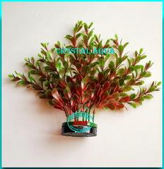 Растение Атман M-012A, 20см