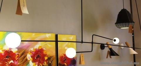 Design lamp 07-376