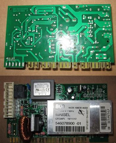 Модуль для стиральной машины Ардо - 546078900