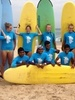 Серф-пакет Safa Surf Camp Shared