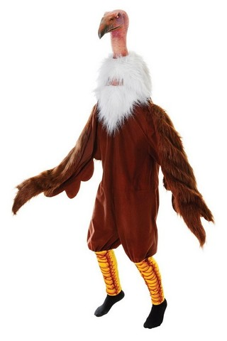 Купить взрослые костюмы в виде животных и зверей по лучшим ценам на ... d6509df68385c