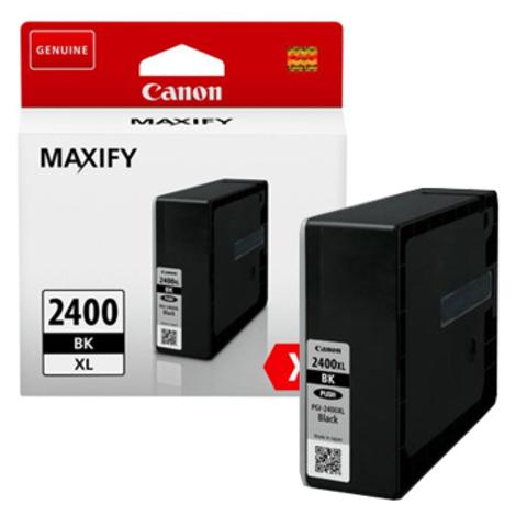 Картридж Canon PGI-2400XLBK/9257B001