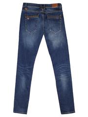 YQ358 джинсы мужские, синие