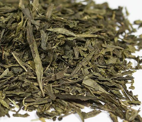 Китайский зеленый чай Сенча, японская технология (50 гр)