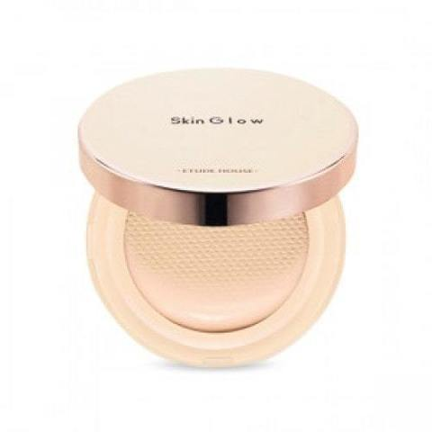 Кушон ETUDE HOUSE Skin Glow Essence Cushion SPF50+ PA++++, 10g