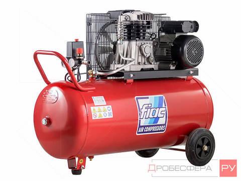 Поршневой компрессор FIAC AB 100-360
