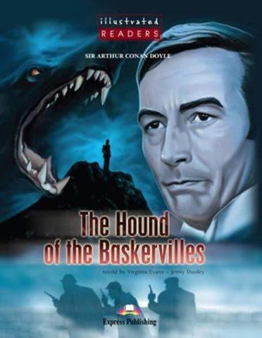 the hound of the baskervilles illustrated reader