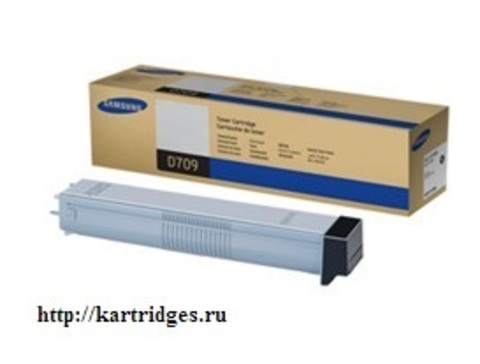 Картридж Samsung MLT-D709S / SEE