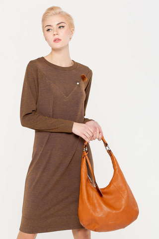 Платье З405-671