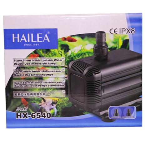Помпа погружная Hallea HX-6520, 18,5 W, 1400 л/ч