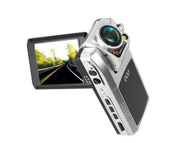 Автомобильный видеорегистратор DOD F900HD