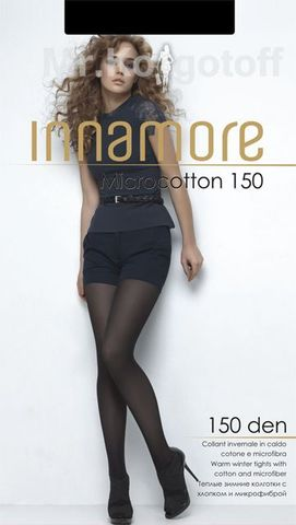 Колготки Innamore Micro Cotton 150