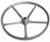 Шкив для стиральной машины Ariston/Indesit/Stinol - 089616