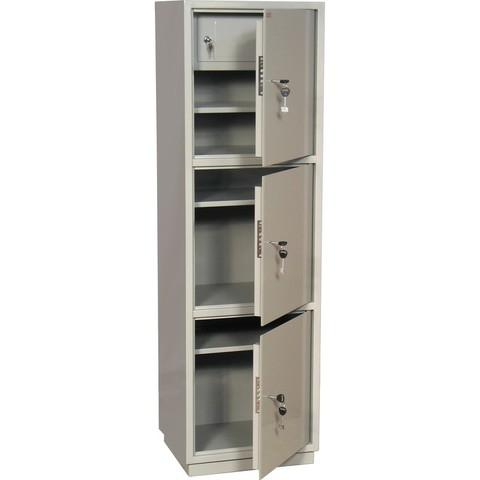КБ-033Т Шкаф бухгалтерский (1500*470*390)