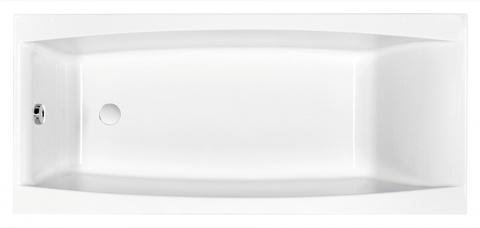 Акриловая ванна VIRGO 170
