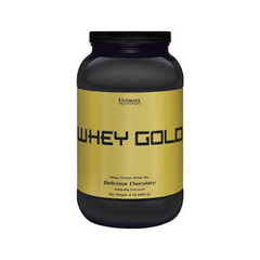 UlN Whey Gold (0,9 кг.)