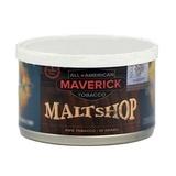 Maverick Malt Shop