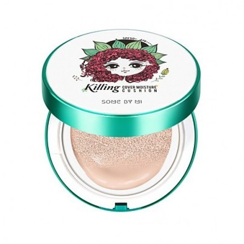 Кушон SOME BY MI Killing Cover Moisture Cushion 2.0 SPF50 PA+++ 15g