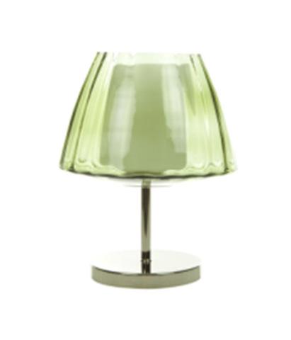 Элитная лампа настольная Pureglass Natura от Crisbase