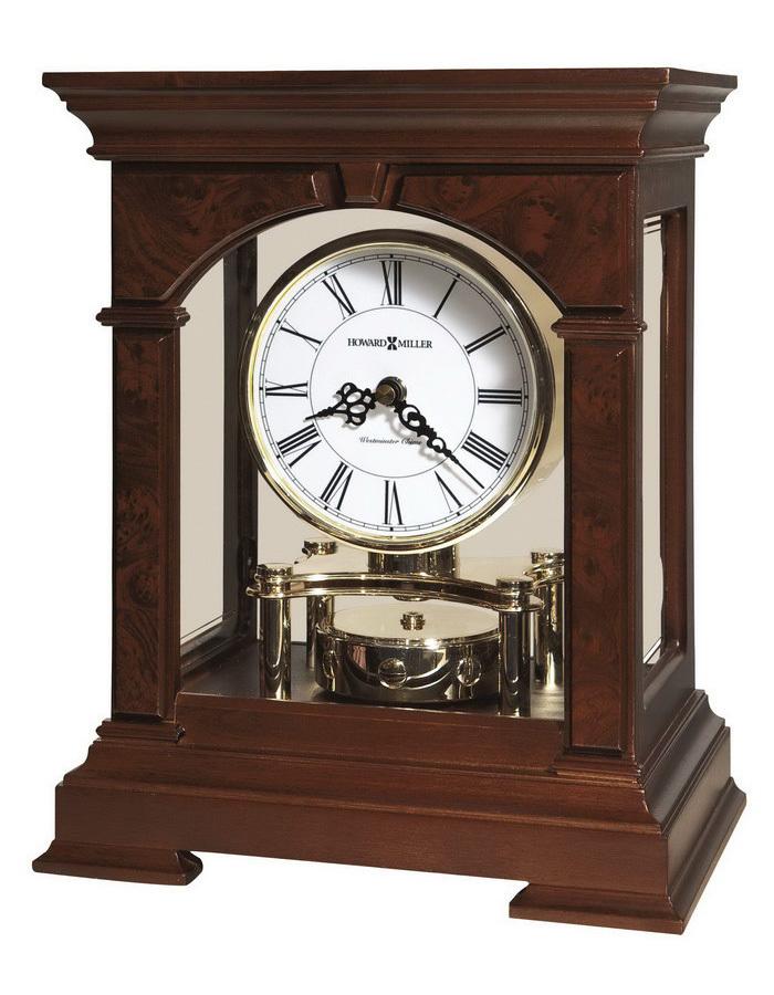 Часы настольные Howard Miller 635-167 Statesboro