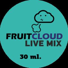 Премиум жидкость для электронных сигарет Live Mix, 6 мг