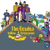 The Beatles / Yellow Submarine (CD)