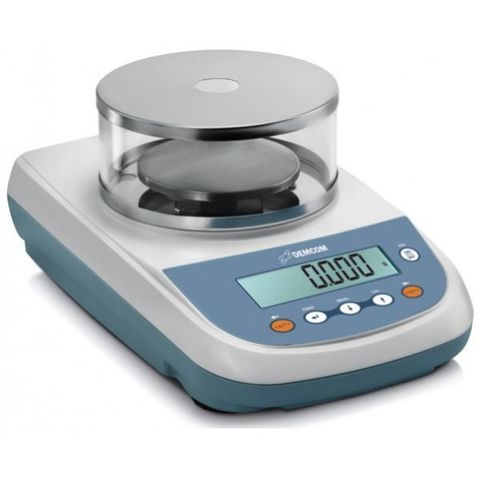 Лабораторные весы DEMCOM DA-333C