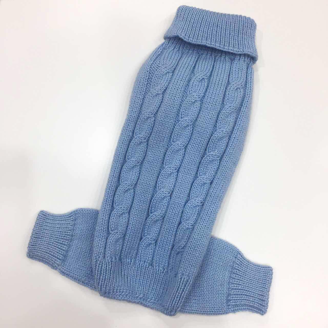 свитер комбинезон для йорка