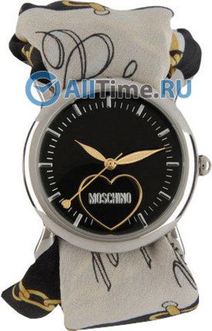 Купить Женские наручные fashion часы Moschino MW0197 по доступной цене