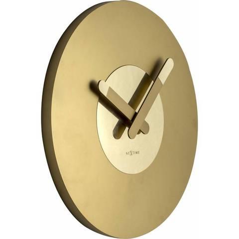 Настенные часы Nextime 3189GO