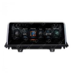 Штатная магнитола для BMW X5 Restyle (E70) 10-13 IQ NAVI T54-1117CD с Carplay