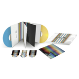 Air / Twentyears (Super Deluxe Edition)(Coloured Vinyl)(2LP+3CD)
