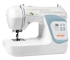 Фото: Электромеханическая швейная машина Siruba HSP-6854