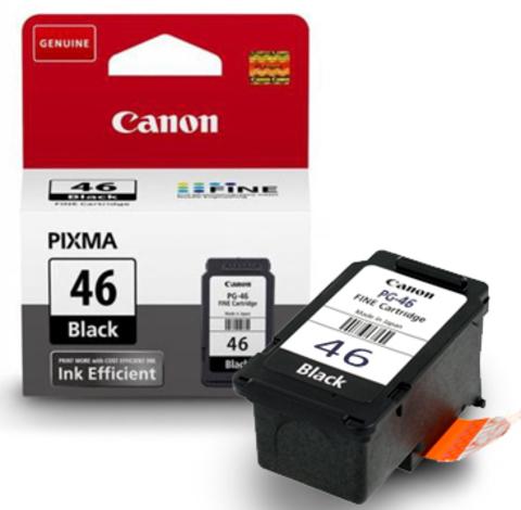 Картридж Canon PG-46/9059B001