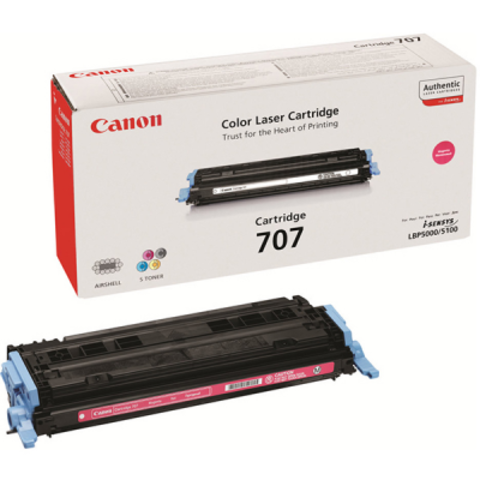 Cartridge 707 Cyan
