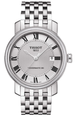 Наручные часы Tissot Bridgeport Powermatic T097.407.11.033.00
