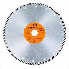 Диск алмазный турбо СТД-129 (Т=2.5)