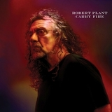 Robert Plant / Carry Fire (CD)
