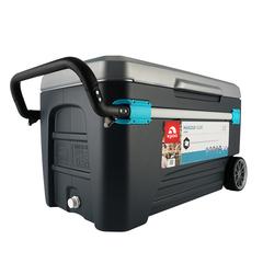 Купить Термоконтейнер Igloo Glide Pro Roller 110 термобокс для продуктов недорого.