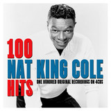 Nat King Cole / 100 Hits (4CD)