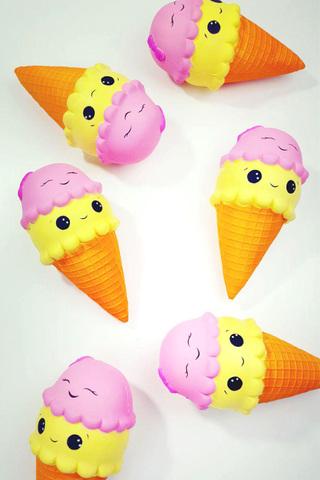 """Сквиши """"Мороженка"""""""