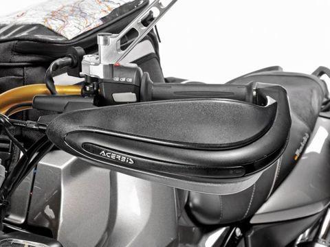 Защита рук Acerbis DualRoad (набор) BMW F800GS/R/650GS