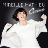Mireille Mathieu / Mireille Mathieu Cinema (2CD)