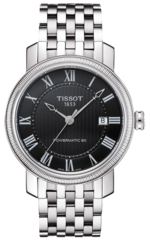 Наручные часы Tissot Bridgeport Powermatic T097.407.11.053.00