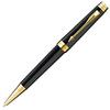 Купить Шариковая ручка Parker Premier Lacque K560, цвет: Black GT, S0887840 по доступной цене